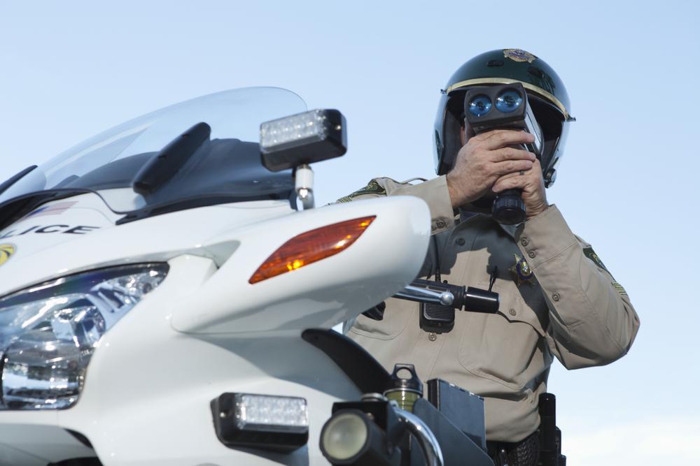 speed detection
