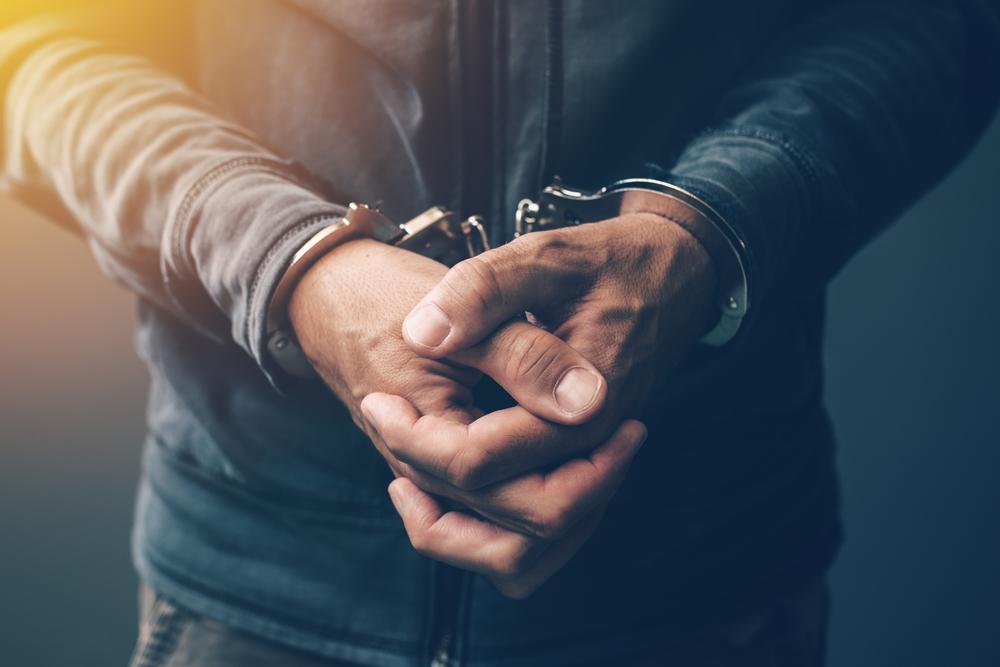 man accused in crime
